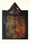 Icona, 1987 cm.36x33. - Collezione privata
