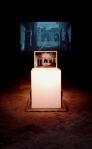 'Demagogia' 2009-2011 - Videoinstallazione - Ex Chiesa di San Carpofaro - Milano 2011